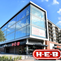 H-E-B Buffalo Heights Houston