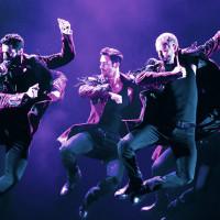 <i>Born To Dance Starring Los Vivancos</i>