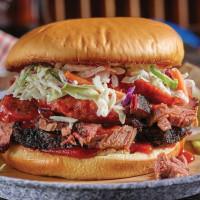 True Texas BBQ H-E-B