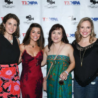 Texas Motion Picture Alliance presents Impact Awards