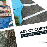 <i>Art @3 Corners</i>