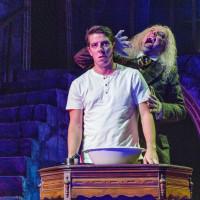 Dracula Show + Vamps and Vixens Masquerade