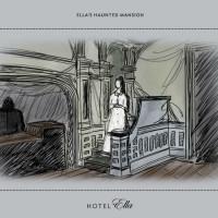 Ella's Haunted Mansion