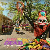Day of the Dead San Antonio Festival