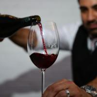 Italian Wine Tasting & Patio Party