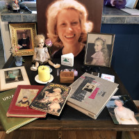 <i>Living Memories: Grief Rituals Around the Globe</i>