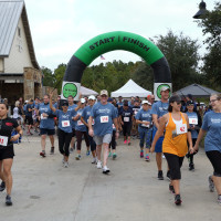 Texana Trot 5K Fun Run