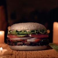 Ghost Whopper Burger King