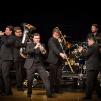The Dallas Brass Ensemble