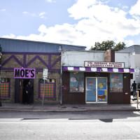Nickel City Moe's tavern