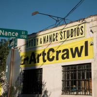 27th Annual ARTCRAWL Houston