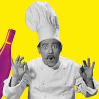 French Food & Wine Festival - Beaujolais Nouveau