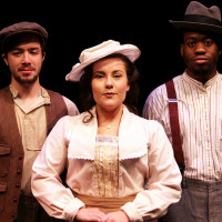 Maverick Theatre Company presents Ragtime