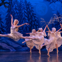 America Midwest Ballet presents The Nutcracker