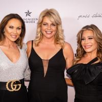 LeeAnne Locken, Erica Greve, Taylor Dayne