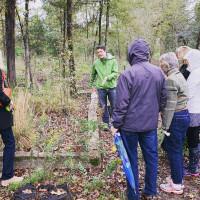 Memorial Park 101: <i>History Hike</i>