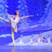 Art Ballet Academy presents The Nutcracker