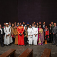 5th Annual Houston Interfaith Thanksgiving Service