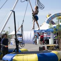 VillaSport Athletic Club & Spa Cinco Ranch FunFest