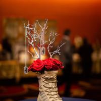 BattleBorn Banquet: Boots and Branches
