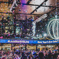 Lone Star NYE Live: New Year's Eve Party
