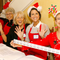 The Auxiliary of Nexus Recovery Center presents Holiday Bazaar