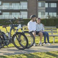 Rad Power Bikes Pop-Up Demo