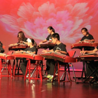 North America Chinese Youth Orchestra