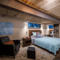 Airbnb, Dallas, Deep Ellum loft