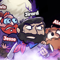 Scary Game Squad
