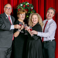 Hooray for Holidays: Theatre Arlington's Musical TV Special