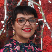 Dr. Rachel Valentina González