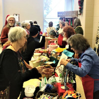 Saint John's UMC Alternative Gift Market