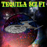 Ro2 Art presents Angel Cabrales: Tequila Sci-Fi