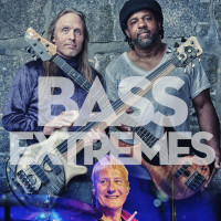 Bass Extremes: Victor Wooten, Steve Bailey and Gregg Bissonette