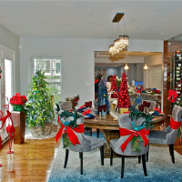 58th Annual Christmas Tour of Homes