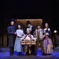 Magik Theatre presents Tiny Tim's Christmas Carol