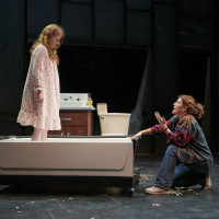 The Catastrophic Theatre presents Baby Screams Miracle