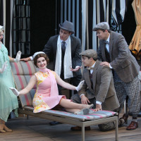 <i>The Drowsy Chaperone</i>