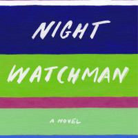 DMA Arts & Letters Live: The Night Watchman