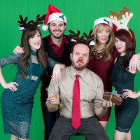The Music Box Theater presents A Beatles Holiday Cabaret