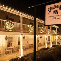 Stagecoach Inn holiday