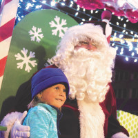 Christmas Parade & Tree Lighting Ceremony