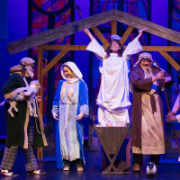Main Street Theater presents The Best Chrismas Pageant Ever