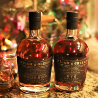 Milam & Greene Holiday Whiskey Market