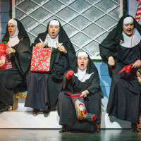 Uptown Players presents Nuncrackers a-MEN!