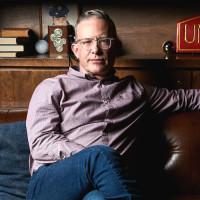 Chef Brian C. Luscher