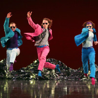 Mark Morris Dance Group: Pepperland