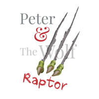 <i>Peter and the Raptor</i>
