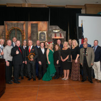 175th Annual Meeting & Legacy Ball